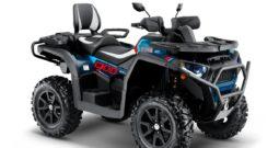Troxus Dune 900 LX EFI EPS Petrol