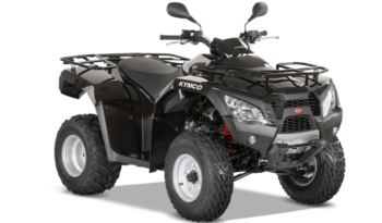 MXU 300 R Offroad LOF