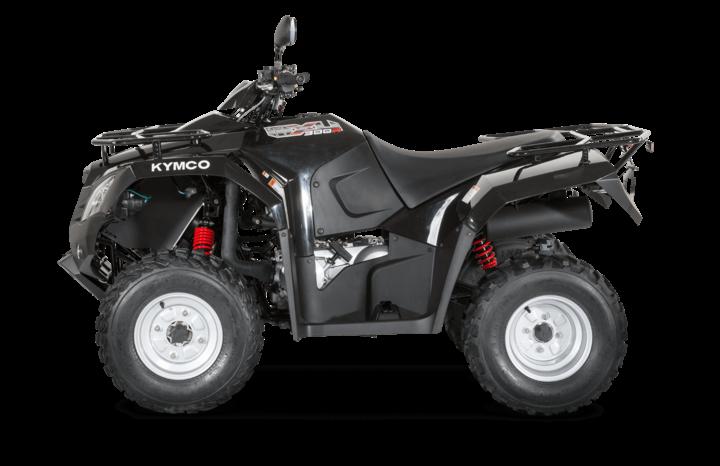 MXU 300 R Offroad LOF voll