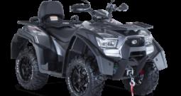 MXU 700 EXi EPS LOF