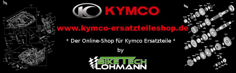 Kymco ATV