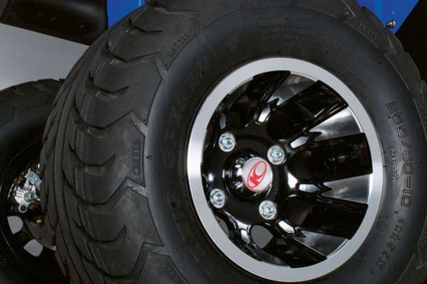 MXU 300 R Onroad LOF voll