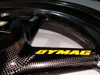 Dymag CA5 Carbon Felge