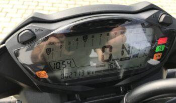 Suzuki GSX-S 750 ABS voll