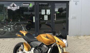 Honda CB600FA ABS voll