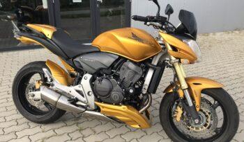 Honda CB600FA ABS