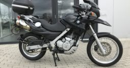 BMW F650 GS ABS