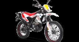 Mondial SMX 125i Enduro CBS