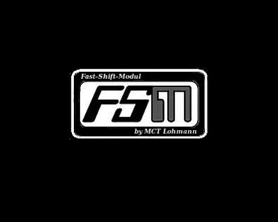 Fast shift Modul by MCT Lohmann