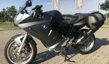 BMW F800ST ABS voll