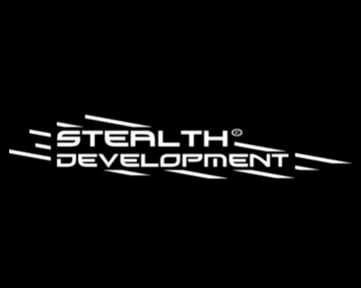 Stealth Development Performance Luftfilter