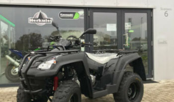 Adly ATV 320 SE Canyon