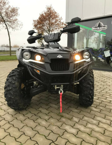 Adly Conquest 700 EFI EPS 4×4 LOF voll