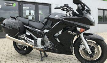 Yamaha FJR1300 A ABS
