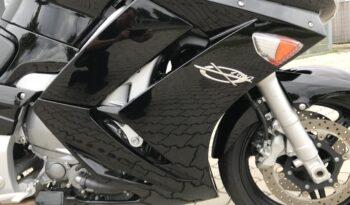 Yamaha FJR1300 A ABS voll