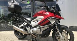 Honda VFR 800 X ABS Crossrunner