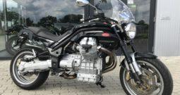 Moto Guzzi GRISO 850 NERO