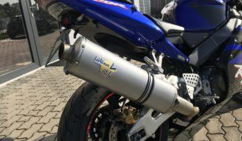 Honda Fireblade CB900RR voll