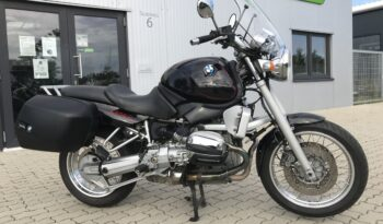 BMW R850R Classic Touring