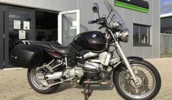BMW R850R Classic Touring voll