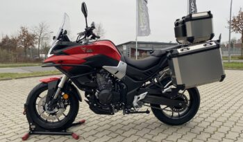 VOGE 500 DS Adventure