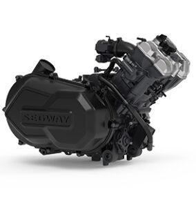 Segway Motor