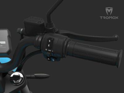 Tromox MINO Premium Tromox - elektro Mini Bike26 / 31