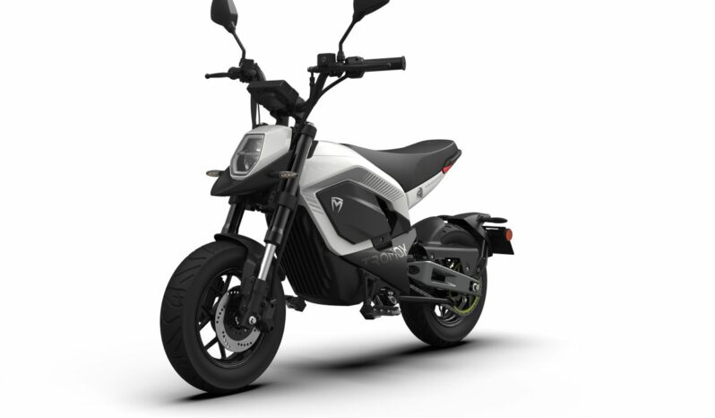 Tromox MINO Premium 26 Freedom White