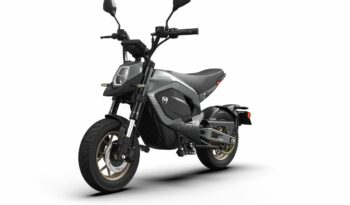 Tromox MINO Premium 31 Modern Grey – 1
