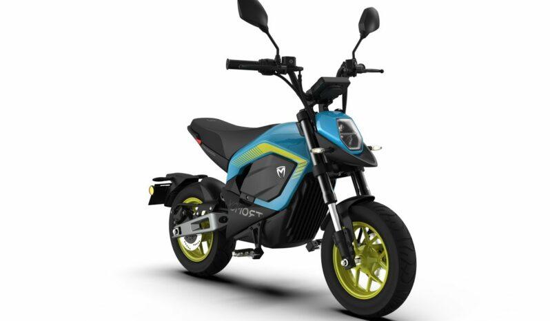 Tromox MINO Premium 31 Youth Blue
