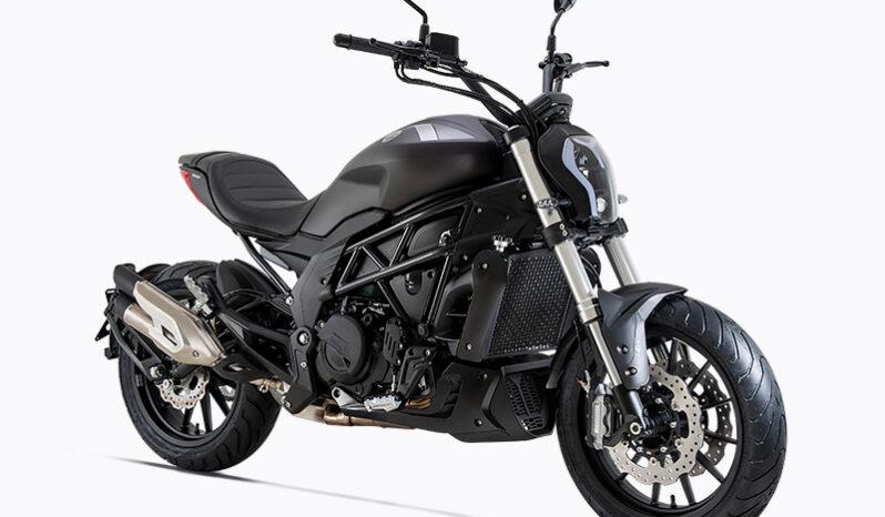 Benelli 502C schwarz