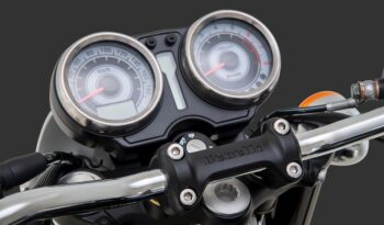 Benelli Imperiale 400 voll